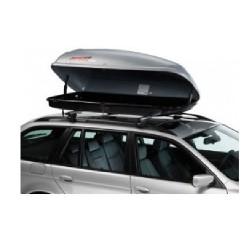 Accessori auto e Portaggio