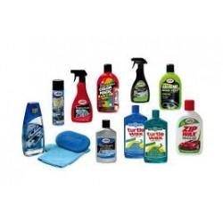 Prodotti cura e pulizia